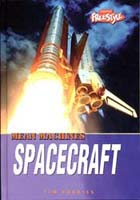 Mean Machines - Spacecraft