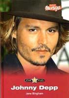 Star Files: Johnny Depp