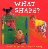 Right Start - What Shape?