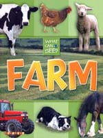 What Can I See - Farm