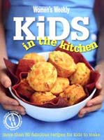 Women's Weekly: Kids in the Kitchen