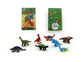 Buy Erasers - Dinosaurs (4PCS) from BooksDirect