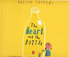 The Heart and the Bottle