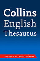 Buy Collins Paperback Thesaurus - 6th Edition from Book Warehouse