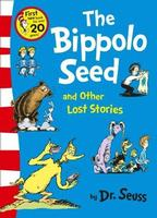 Dr Seuss: Bippolo Seed and Other Lost Stories