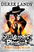 Buy Skulduggery Pleasant #10: Resurrection from BooksDirect