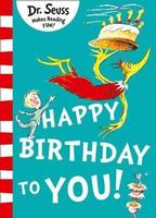 Buy Dr Seuss: Happy Birthday to You! from Carnival Education