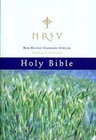 Holy Bible - Catholic Edition - PB
