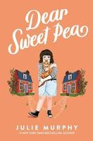 Buy Dear Sweet Pea from BooksDirect