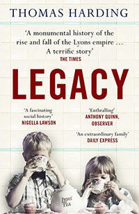 Buy Legacy from BooksDirect