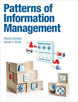 Buy Patterns Of Information Management from Top Tales