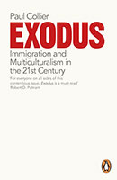Buy Exodus: Immigration and Multiculturalism in the 21st Century from Book Warehouse