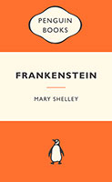 Frankenstein: Popular Penguins