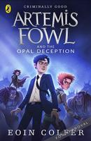 Artemis Fowl: And The Opal Deception