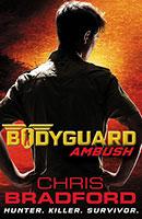 Bodyguard: Ambush Book 3
