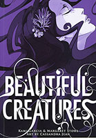 Beautiful Creatures (Graphic Novel)