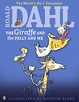 Buy Giraffe and the Pelly and Me from BooksDirect