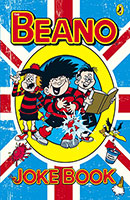 Beano: The Joke Book