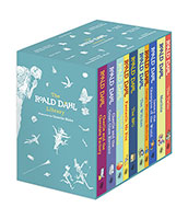 Roald Dahl Centenary Boxed Set The