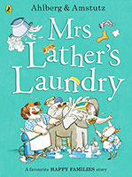 Buy Mrs Lather's Laundry from BooksDirect