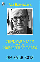 Junkyard Jack and the Horse That Talks