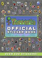 Terraria: Official Sticker Book: Official Sticker Book
