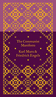 Communist Manifesto: Design by Coralie Bickford-Smith The
