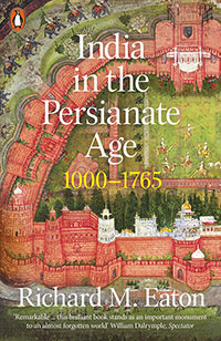 Buy India in the Persianate Age from Book Warehouse