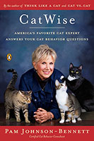 CatWise: America's Favorite Cat Expert Answers Your Cat Behavior Questions