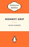 Buy Popular Penguins: Monkey Grip from BooksDirect