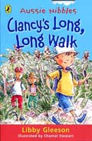 Buy Aussie Nibbles: Clancy's Long, Long Walk from BooksDirect