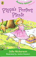 Aussie Nibbles: Pippa's Perfect Picnic