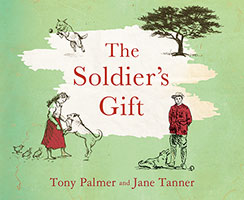 Buy Soldier's Gift The from BooksDirect