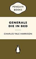 Generals Die in Bed: War Popular Penguins