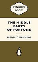 Middle Parts of Fortune: War Popular Penguins