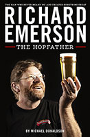 Buy Richard Emerson: The Hopfather from BooksDirect