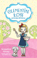 Clementine Rose and the Bake-Off Dilemma