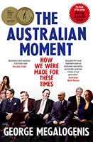 Buy Australian Moment The from BooksDirect