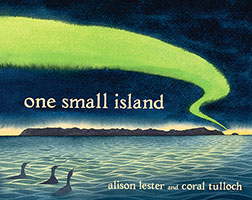 Buy One Small Island from BooksDirect