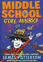 Middle School: G'day, America