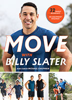Buy MOVE with Billy Slater from Carnival Education