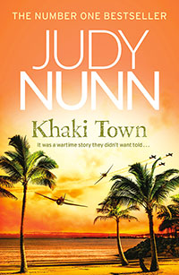 Buy Khaki Town from BooksDirect