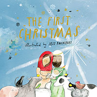 Buy First Christmas, The from BooksDirect