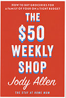 $50 Weekly Shop The