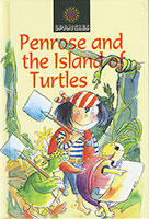Spangles: Penrose and the Island of Turtles