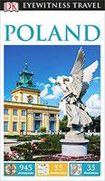 Poland: Eyewitness Travel Guide