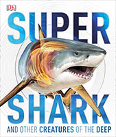 Buy Super Shark from BooksDirect