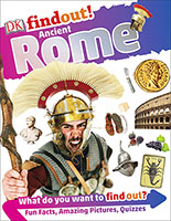 Find Out!: Ancient Rome