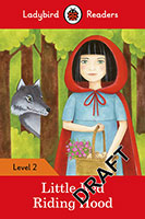 Buy Ladybird Readers (Level 2): Little Red Riding Hood from Book Warehouse