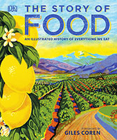 Buy Story Of Food The from Book Warehouse
